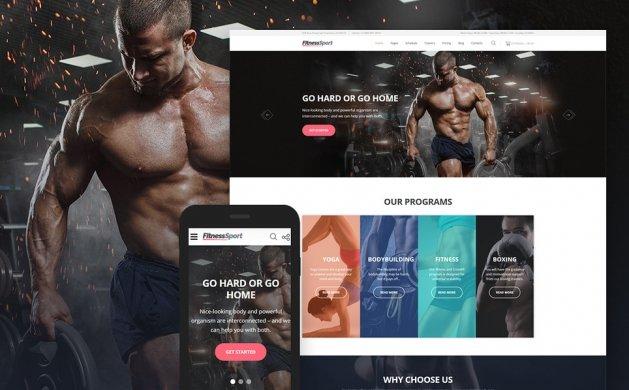 FitnessSport