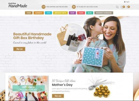 ShopHandMade