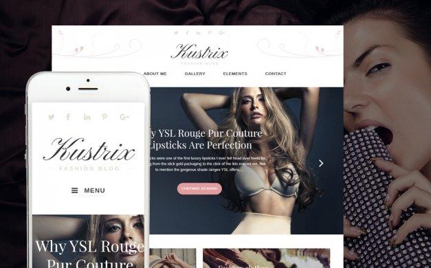 Fashion Blog Magazine